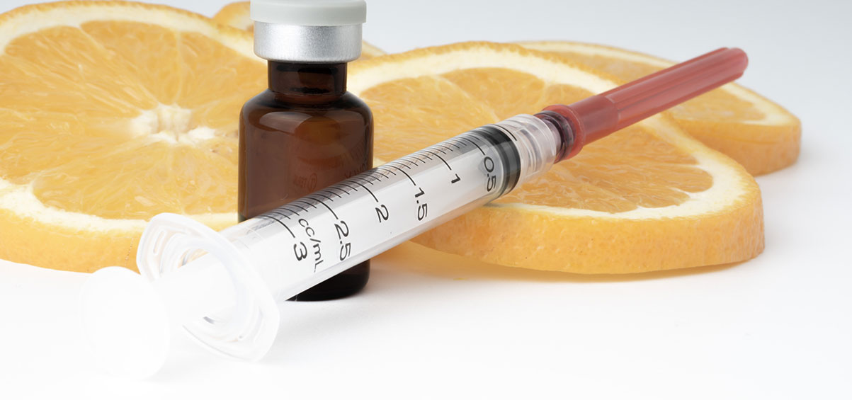 Vitamin-C Therapie